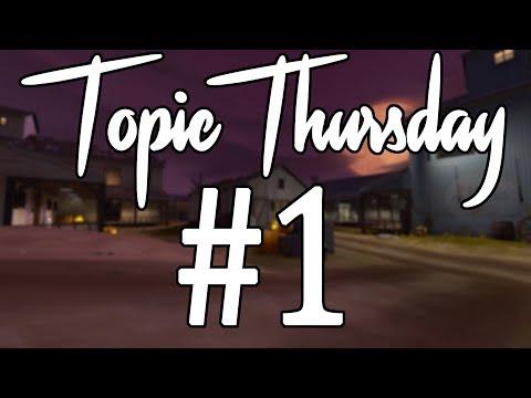 TF2: Topic Thursday #1 Halloween Cosmetics/Pokemon Controversy