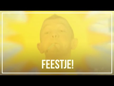 Koekhappen en sjoelen met de Teringtubbies | Bart de Graaff