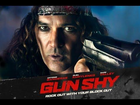 Пугающийся Выстрелов/Gun Shy Русский трейлер HD streaming vf