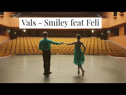 Coregrafie De Vals Vienez Pentru Dansul Mirilor Pe Melodia: Vals - Smiley feat Feli