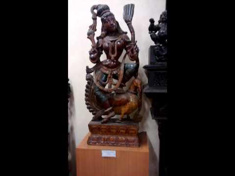 Hyderabad antique furniture
