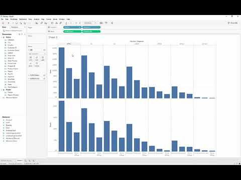 Introduction to Tableau Lecture - YouTube