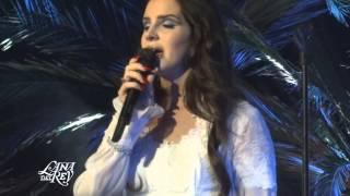 Lana Del Rey Olympia 27/04/13 Full concert