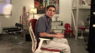 Herman Miller Embody Chair Review By Smartfurniture.com