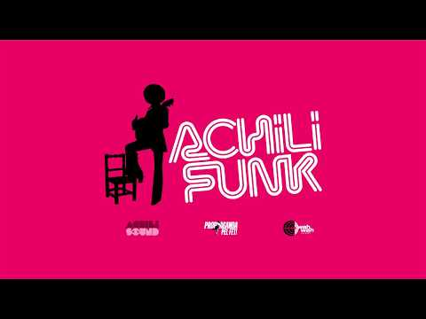 ACHILIFUNK SOUND SYSTEM feat XIMENIS - Buenamente (videoclip)