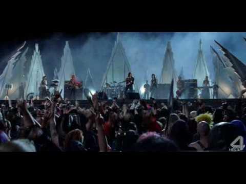 Скачать саундтреки к фильму королева проклятых
