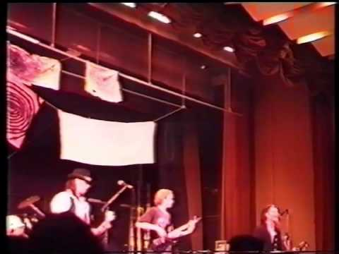 Whiskey and Women  - concert Le Raincy, 05.05.1995