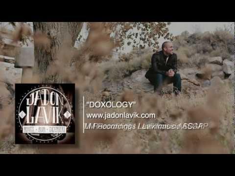 Jadon Lavik - Doxology - (Official Lyric Video)