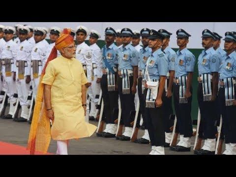 Highlights of Prime Minister's speech on I-Day
