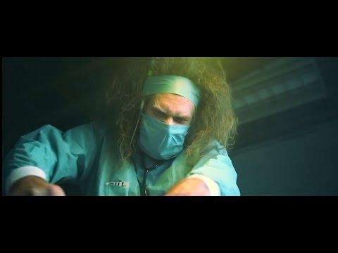 """METAL CHURCH """"FAKE HEALER"""" / 2017 / FT: QUEENSRŸCHE's TODD LA TORRE (OFFICIAL VIDEO)"""