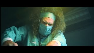 "METAL CHURCH ""FAKE HEALER"" / 2017 / FT: QUEENSRŸCHE's TODD LA TORRE (OFFICIAL VIDEO)"
