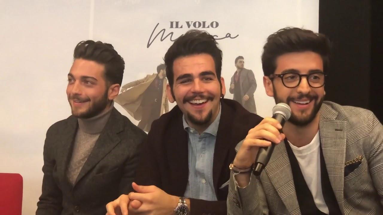 maxresdefault - Il Volo: Musica, esce oggi il nuovo album del trio dei successi