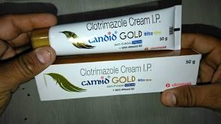 Candid Gold Cream review Best Antifungal Cream