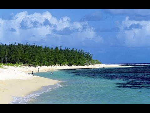 [Doku] Meer, Strand und Wind - Brasiliens Traumküste Piaui (HD)