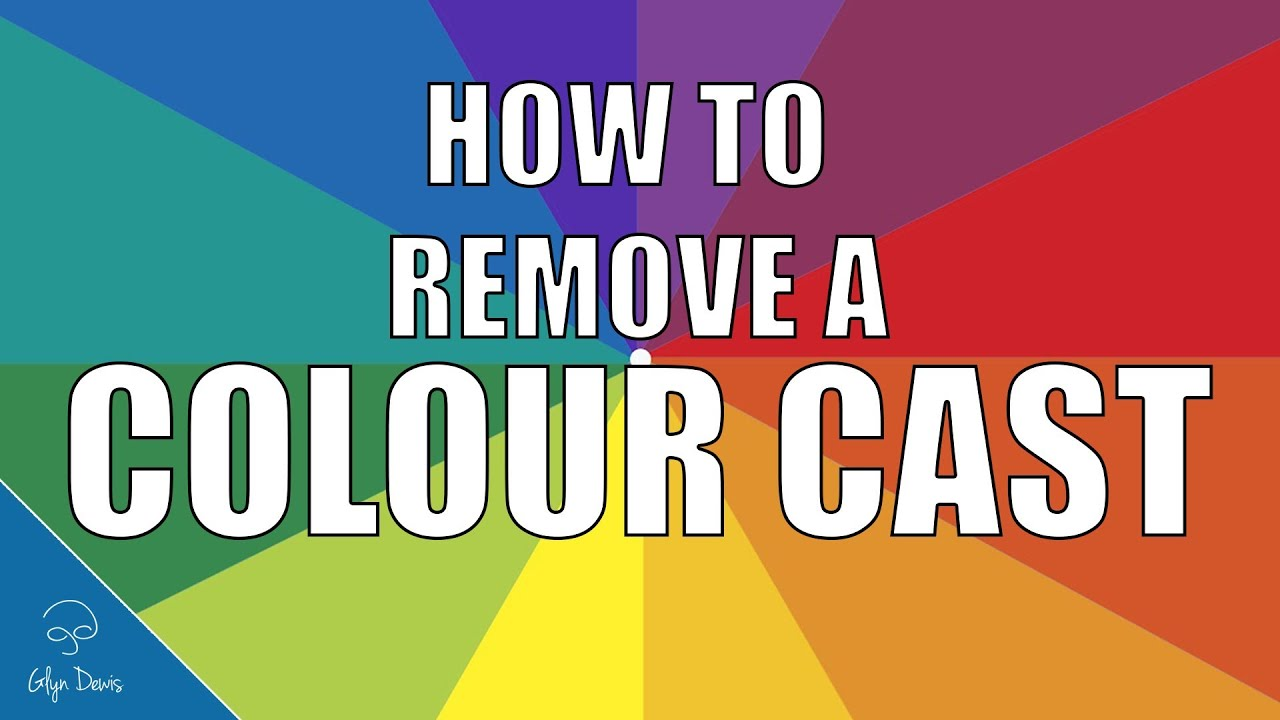 How to fix color cast in photoshop - How To Fix Color Cast In Photoshop 30