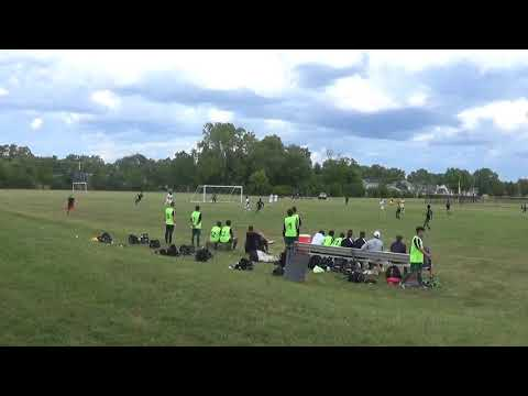 PSC Men's Soccer Vs. Oakton C.C. (9/7/17) First Half