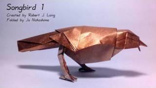 Scorpio (J.lang) - OrigamiArt.Us | 180x320