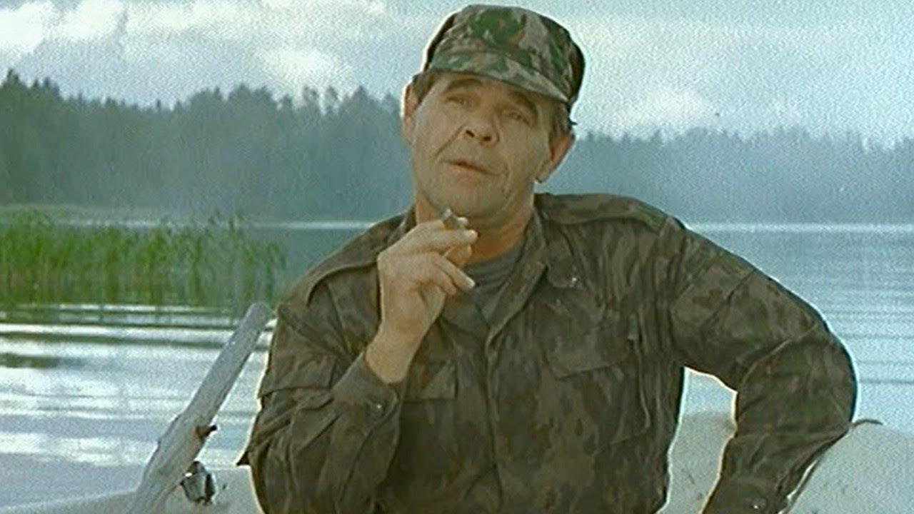 Особенности национальной охоты и рыбалки   Алексей Булдаков   Лучшие тосты