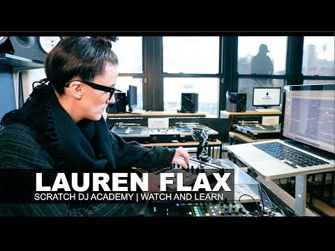 Lauren Flax   Logic Pro Delay Designer   Watch and Learn