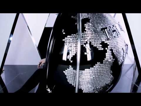 2NE1 - I AM THE BEST [HD] Backwards
