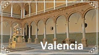 10 Lugares Imprescindibles para visitar en Valencia Capital | España