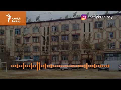 Türkmenistanda sowuk howanyň başlanmagy bilen gazdan zäherlenýänler köpelýär