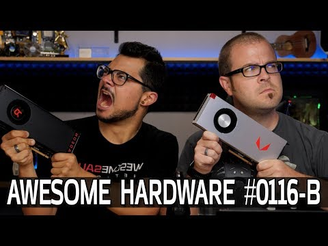 Awesome Hardware #0116-B: NO VOLTA FOR YOU
