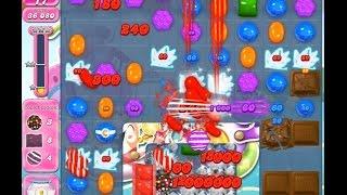 Candy Crush Saga Level 1030       NO BOOSTER