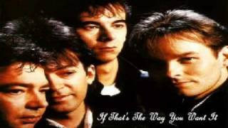 Cutting Crew - If That