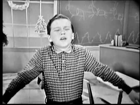 Eddie Hodges Sings 1959