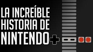 La Historia de Nintendo y el NES - Parte 1