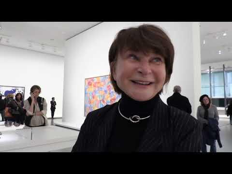 """""""Être moderne : le MoMA à Paris"""", visite exclusive par Suzanne Pagé  - L'OFFICIEL"""