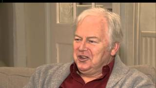 Ian Lavender pays tribute to Clive Dunn