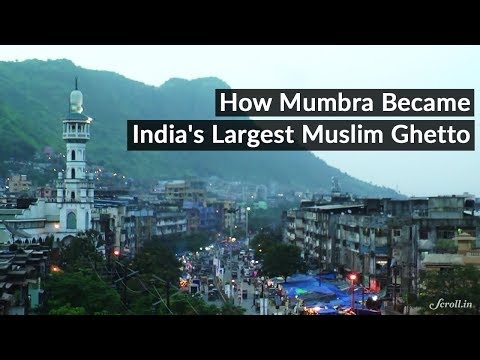 25 Years of Bombay Riots: How Mumbra Became India's Largest