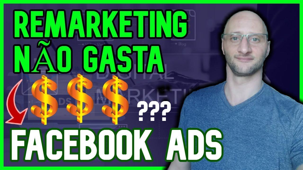 Remarketing no Facebook Ads: O que é São Por Que Essas Campanhas Podem Não Gastar o Orçamento