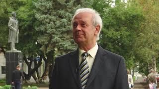 """Сергей Баранов: """"И Вологда, и Вологодская область стали для меня родными"""""""