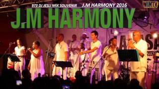 Video Mix Souvenir JM HARMONY 2016. Mixé Par Dj jesli 973 download MP3, 3GP, MP4, WEBM, AVI, FLV September 2019