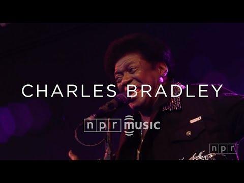 Charles Bradley: SXSW 2016 | NPR MUSIC FRONT ROW