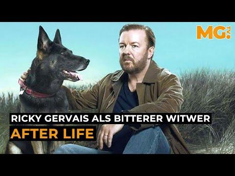 AFTER LIFE: Ricky Gervais und der gelungene Umgang mit dem Thema Tod