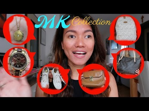 MICHAEL KORS COLLECTION/ BAGS SHOES ACCESSORIES