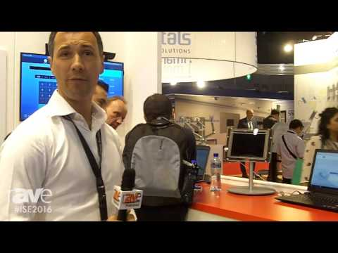ISE 2016: Videxio Details Video Conferencing for Mobile Devices