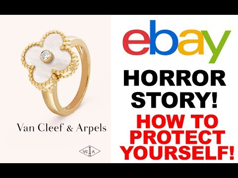 How To Get Full Refund - Ebay Money Back Guarantee Vs Paypal Buyer Protection Review