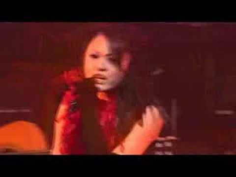 Miezaru Ude - Kaori Oda [Sound Horizon] (Live)