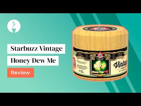 Starbuzz Vintage Honey Dew Me