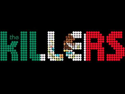 My List & Rock And Roll Whit Me (Featurin' Louis XIV) - The Killers
