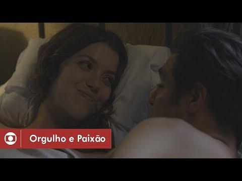 Orgulho e Paixão: capítulo 57 da novela, quinta, 24 de maio, na Globo