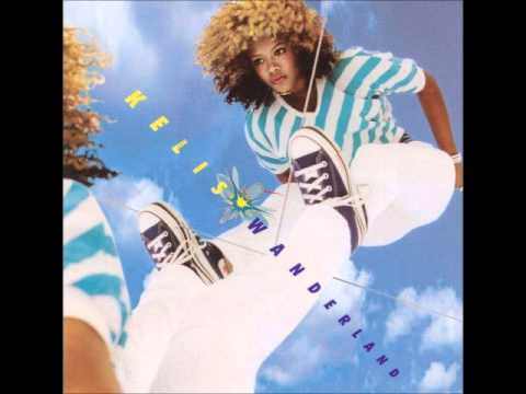 Kelis - Flash Back - Wanderland