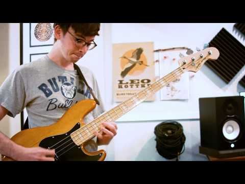 See Emily Play - Pink Floyd Cover