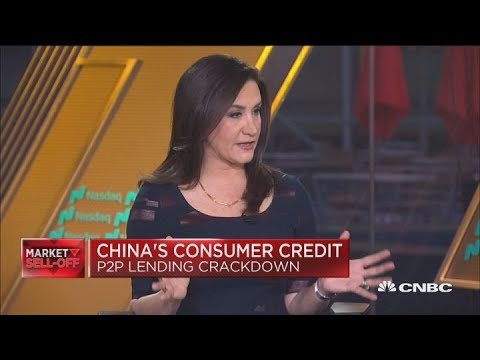 Changes to Chinese consumer affecting global economy