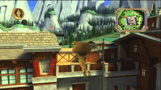 Madagascar 3: The Video Game Story Mode - Mission 2(Madagascar 3: The Video Game Story Mode - Mission 2., 2012-06-11T02:38:17.000Z)
